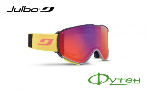 Маска Julbo QUICKSHIFT MTB BLACK/YELLOW