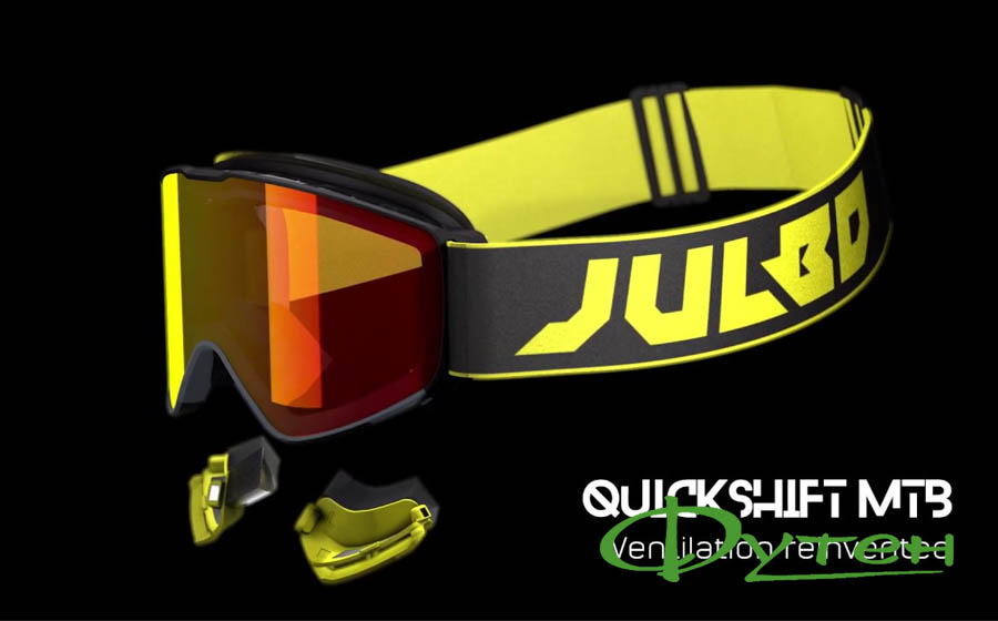 Купить Julbo QUICKSHIFT MTB