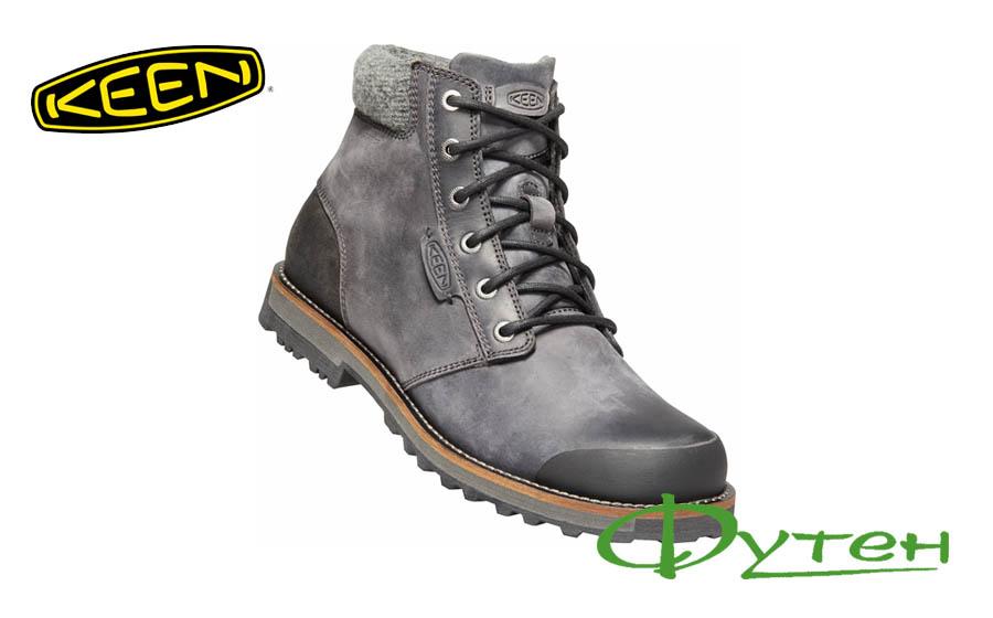 Мужские ботинки Keen SLATER II M magnet