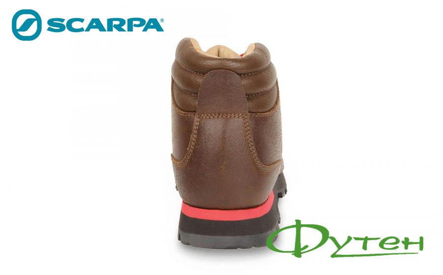 Купить Scarpa PRIMITIVE brown
