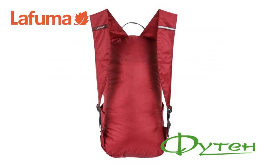 Складной рюкзак Lafuma ACTIVE PACKABLE carmin red