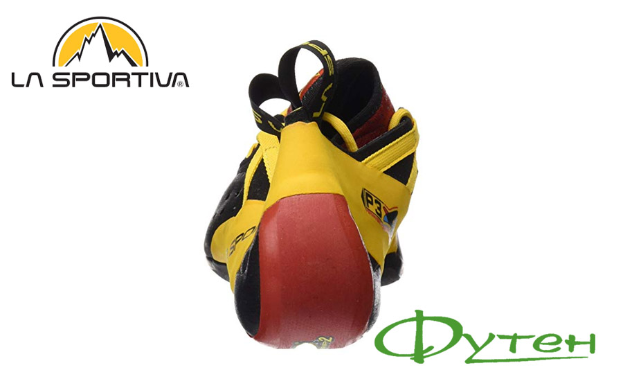 Купить La Sportiva GENIUS