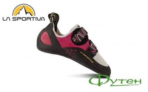 Скальники La Sportiva Katana WMN pink/white