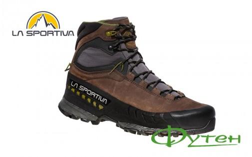Ботинки La Sportiva TX5 GTX chocolate/avocado