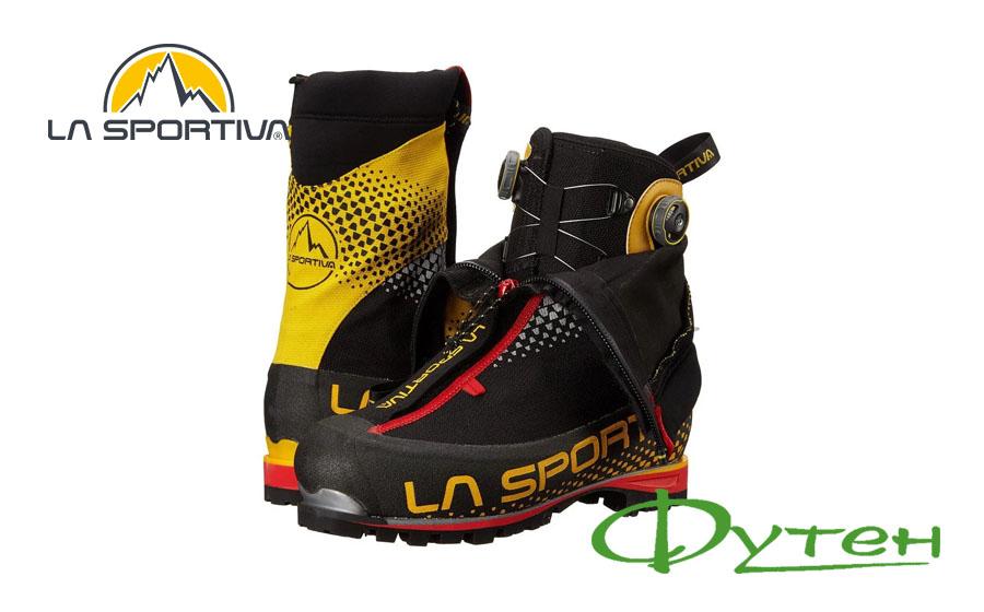 Горные Ботинки La Sportiva G2 SM