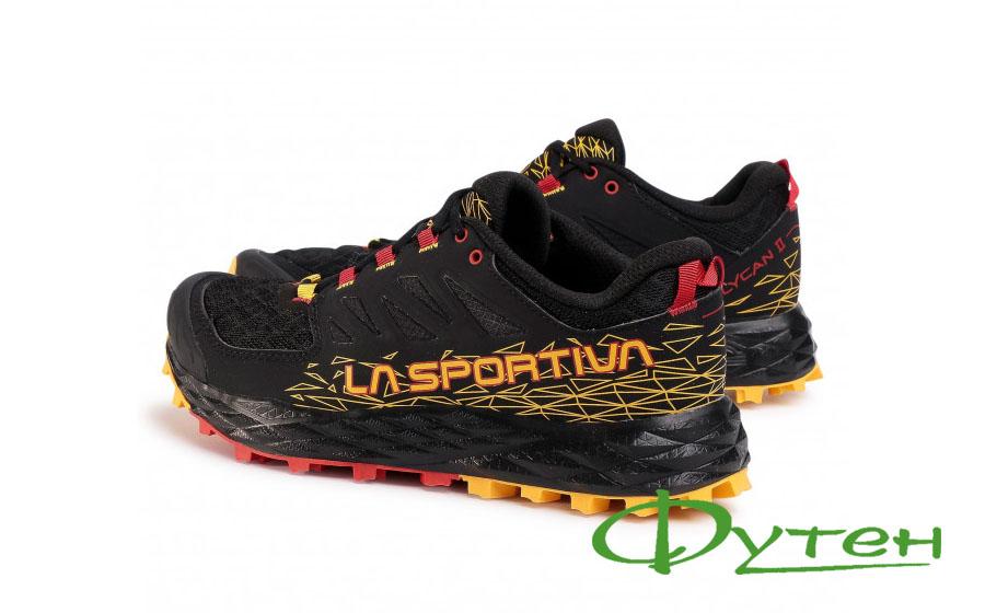 купить La Sportiva LYCAN II