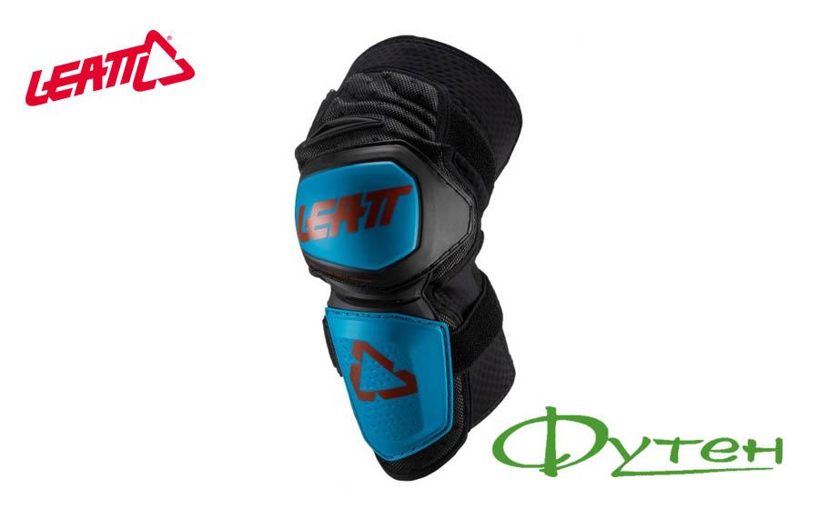 Наколенники LEATT Knee Guard Enduro Pro Fuel/Black