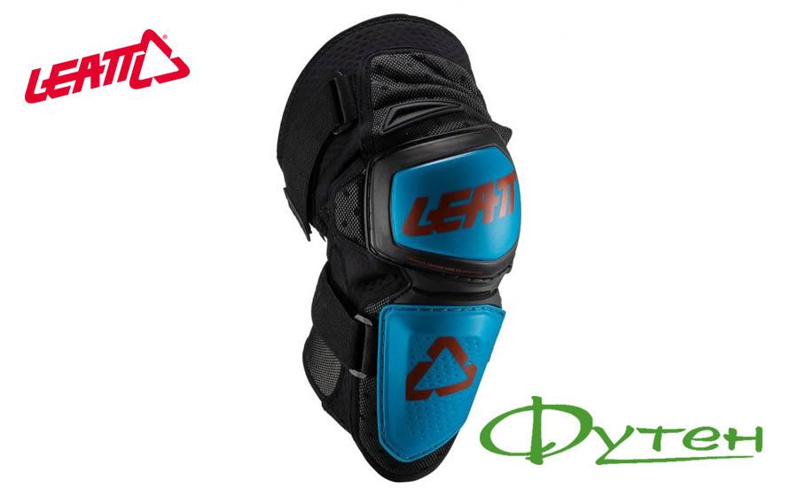 LEATT Enduro Pro Fuel/Black