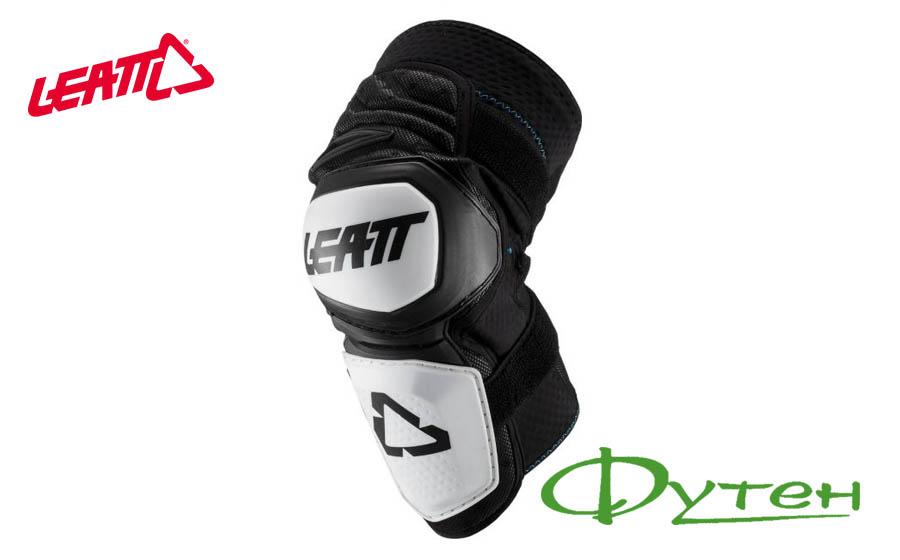 Наколенники LEATT Knee Guard Enduro Pro White/Black