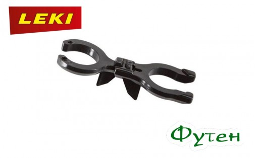 Клипса Leki Pole Clip Y 14 мм