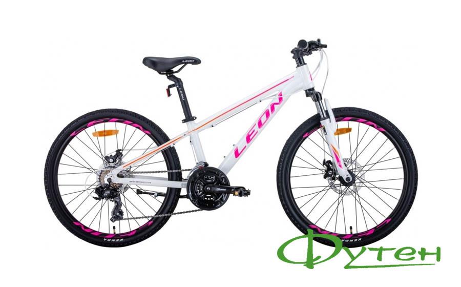 Велосипед подростковый Leon JUNIOR DD