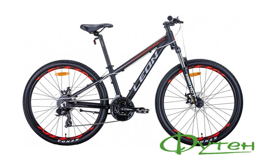 Купить Велосипед Leon 24 JUNIOR