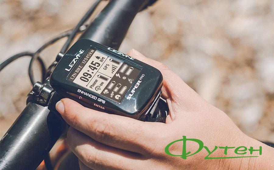Купить Lezyne SUPER PRO GPS