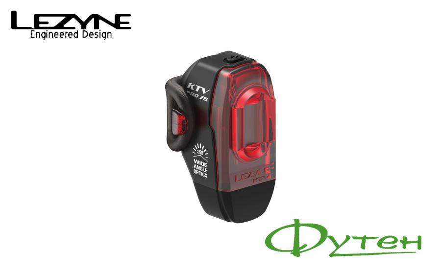 Комплект фар Lezyne LITE DRIVE 1000XL/KTV PRO PAIR