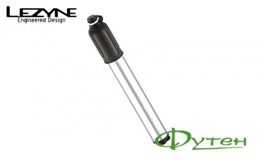 Велосипеденый насосLezyne HV DRIVE - S Silver