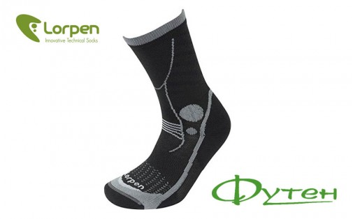 Термо носки Lorpen T3 Womens LIGHT HIKER