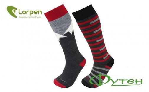 Детские носки Lorpen S2KNN