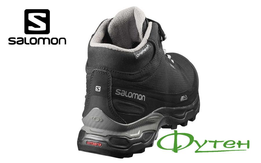 Ботинки Salomon SHELTER SPIKES CS WP