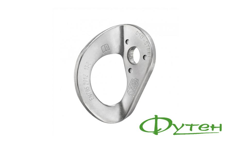 Шлямбурное ухо Petzl COEUR Steel 10 мм