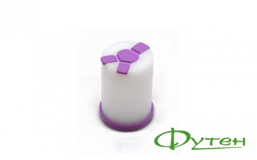 Емкость для специй Wildo SHAKER lilac
