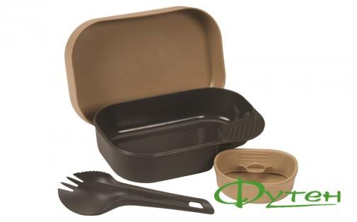 Набор посуды Wildo CAMP-A-BOX LIGHT desert