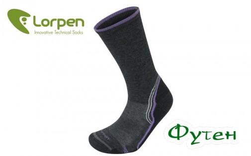 Носки Lorpen TREKKING QUICK DRY TCPN