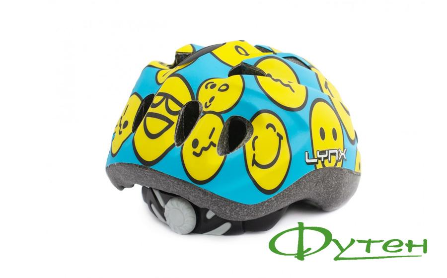 Шлем для ребенка Lynx KIDS