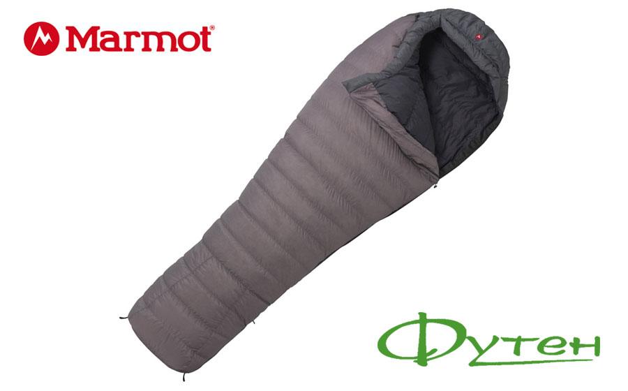 Пуховой спальник Marmot Arroyo Long