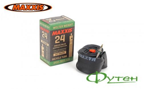 Велосипедная камера Maxxis 24x1.90/2.125 FV