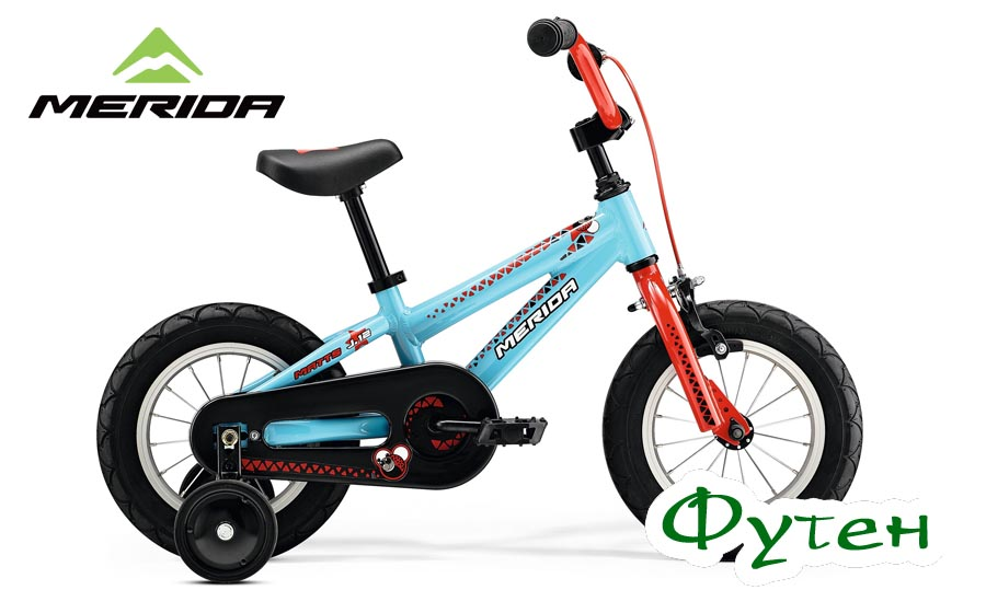Велосипед детский Merida MATTS 12