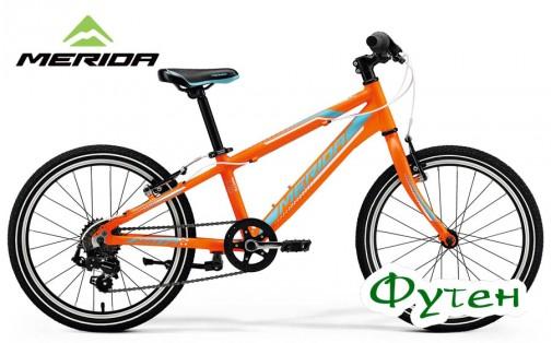 Детский велосипед Merida MATTS J 20 RACE
