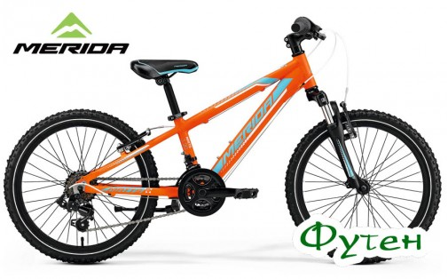 Merida MATTS J 20 matt orange