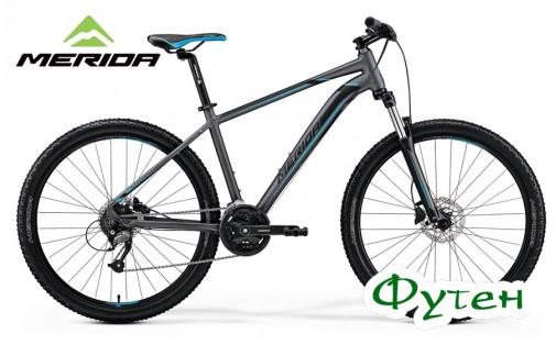 Велосипед Merida BIG.SEVEN 40-D