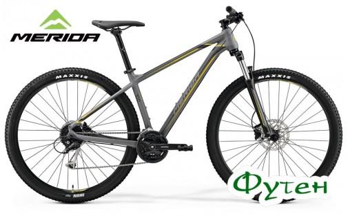 Велосипед Merida BIG.NINE 100