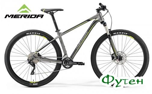Велосипед Merida BIG.NINE 300