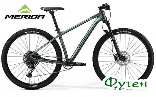 Велосипед Merida BIG.NINE 600