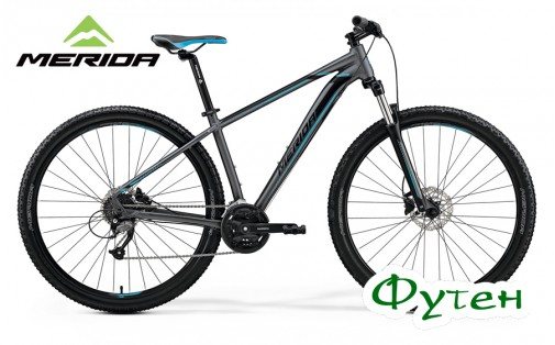 Велосипед Merida BIG.NINE 40-D