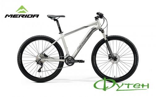 Велосипед Merida 29 BIG.NINE 80