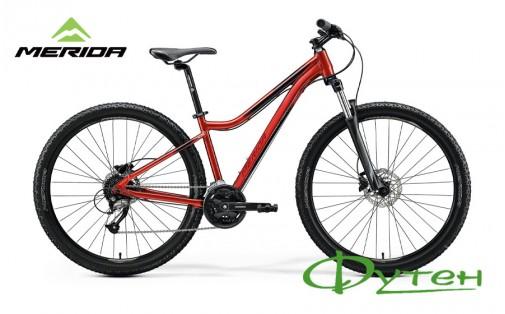 Велосипед Merida MATTS 7.40