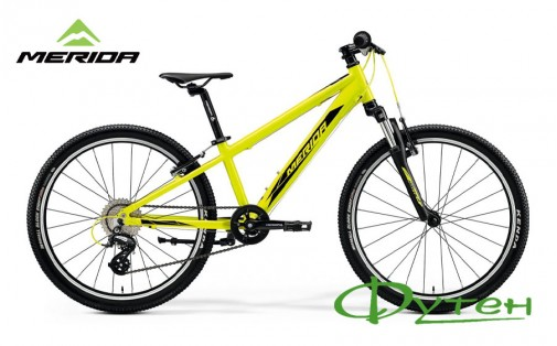 Детский велосипед Merida MATTS J.24