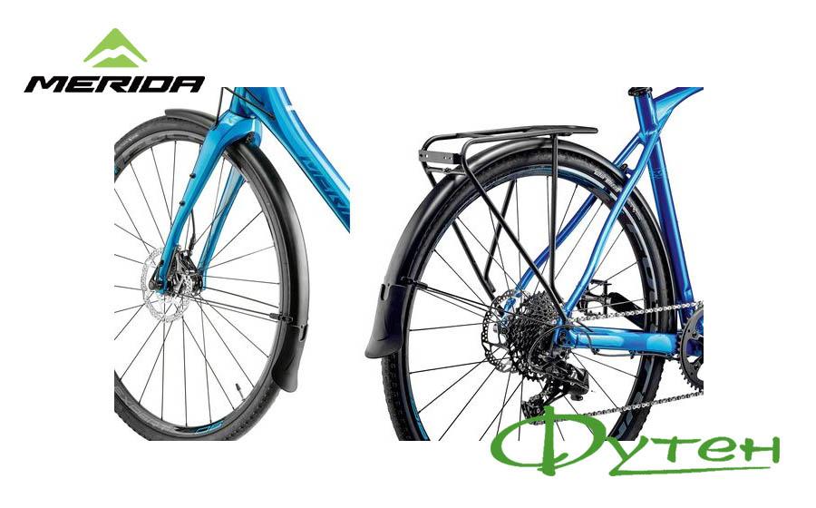 Крыльяна велосипед MERIDA
