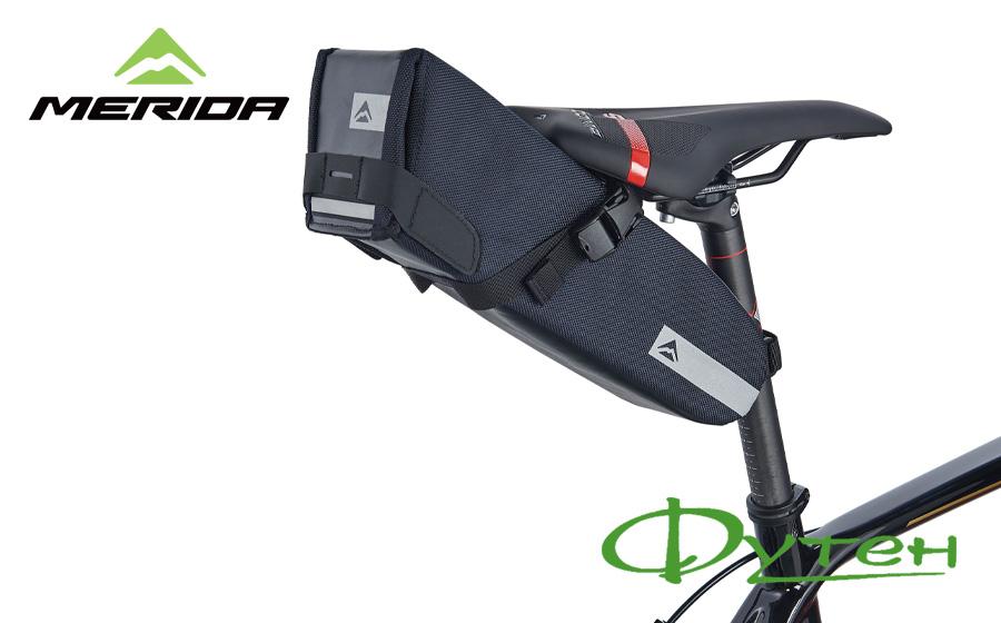 Велосумка под седлоMerida BATTERY BAG/BATTERYblack