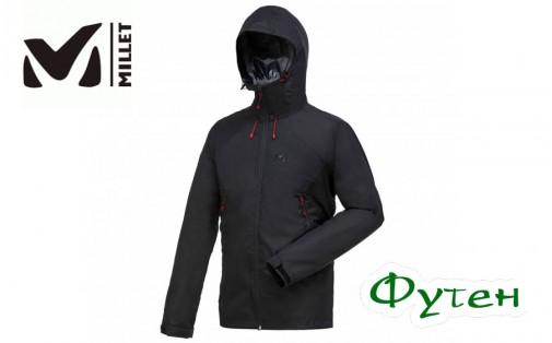 Куртка Millet FITZ ROY 2.5L IIblack