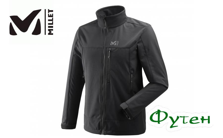 КурткаMillet TRACK jacket