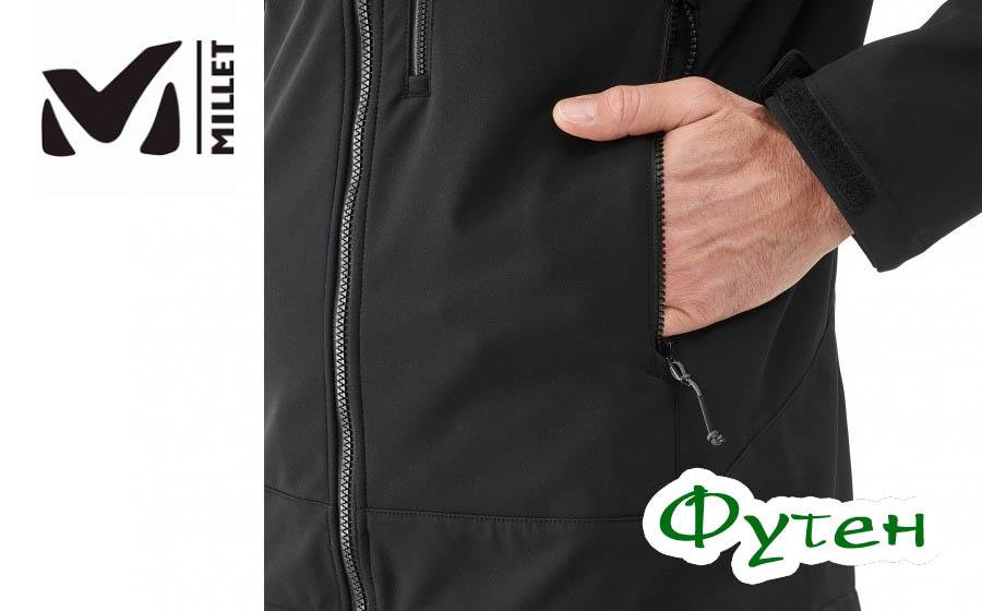Куртка мужскаяMillet TRACK