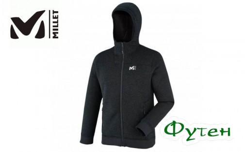 КурткаMillet SIKATI SWEATblack