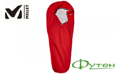 Бивачный Millet BIVY BAG red