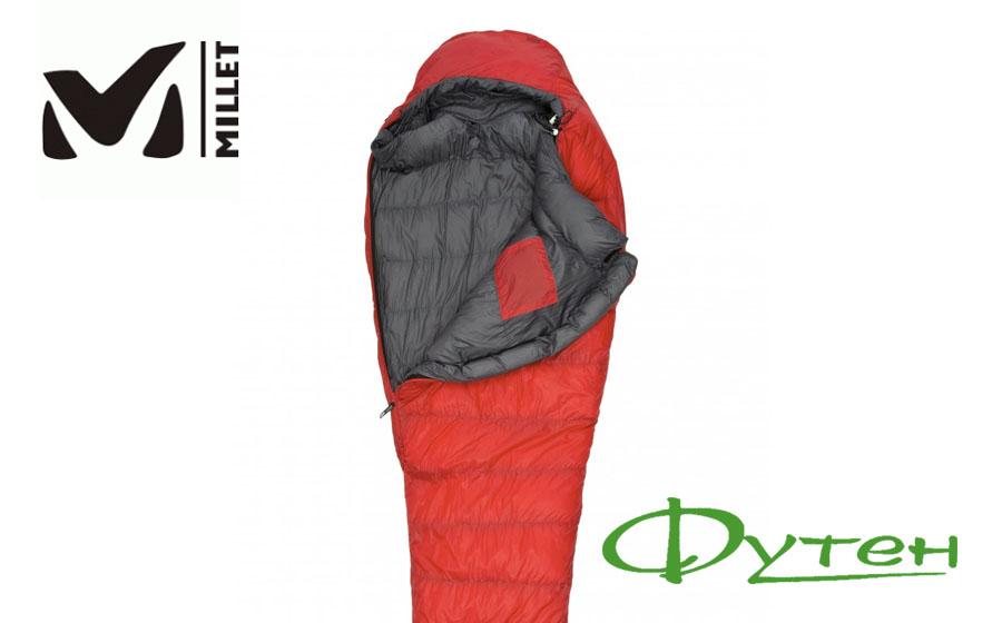Спальник Millet ALPINE LTK 900 red
