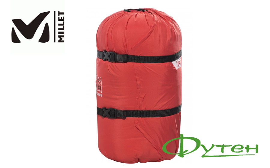 Millet ALPINE LTK 900 red