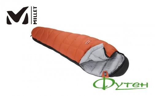 Спальный мешок Millet CAMP REG